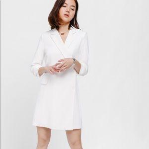 Love Bonito Levita Blazer Dress